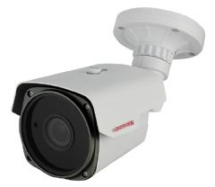 DEFENDER SECURITY DFR34  Hd Bullet Cam, Vf 5Mp, 40M Ir, Wht